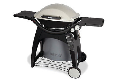 Weber Family Q305 NG - available in New South Wales only