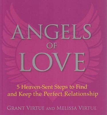 Angels of Love by Grant Virtue and Melissa Virtue NEW