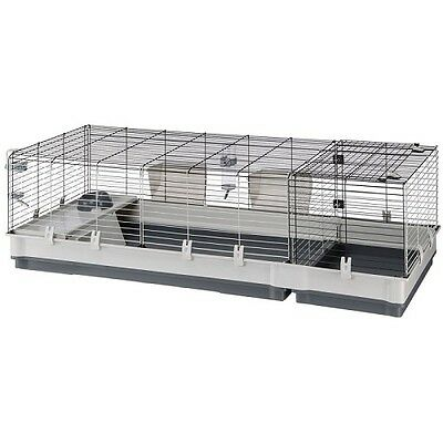 Plaza 160 Small Pet Cage Rabbit Guinea Pig Brand New Free Delivery