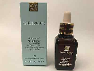 NEW Estee Lauder Advanced Night Repair Synchronized Recovery Complex 1oz/30ml
