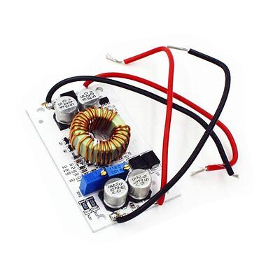 New DC-DC Boost Step-up Constant Current Mobile Power Supply 250W 10A LED Driver