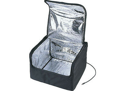 Pizza Delivery Insulated Heater Bag - Tgb