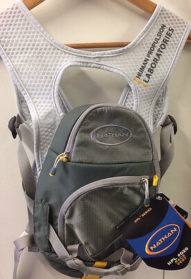 Nathan Hydration Race Vest (Backpack)