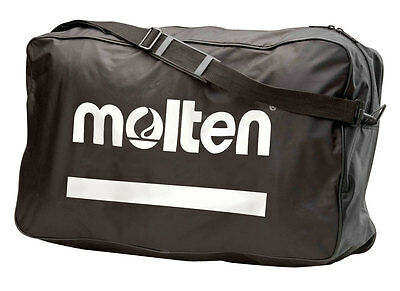 Molten Basketball Bag MBB holds up to 6 basketballs