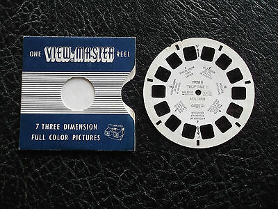 VIEWMASTER REEL No1920B.   SEVEN THREE-D PICTURES FULL-COLOR KODACHROME