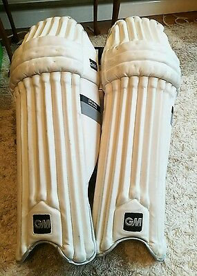 Gunn and Moore Original Limited Edition Batting Pads
