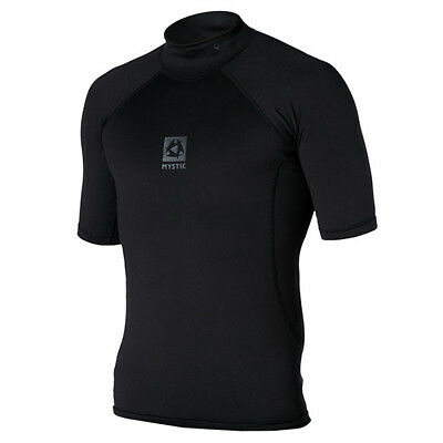 Mystic BIPOLY Short Sleeve Thermo Vest 2016