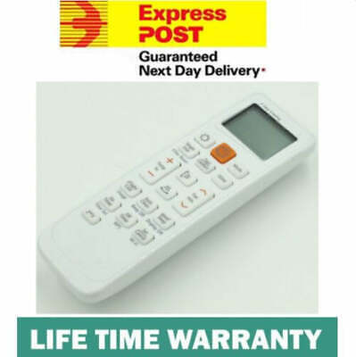 Brand New Remote Control For SAMSUNG Universal Air Conditioner