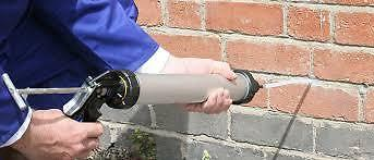 Damp proof Business for sale, Training with Diploma included, Full website.