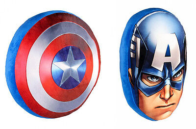 Captain America OFFICIAL MARVEL Cushion/Pillow NEW