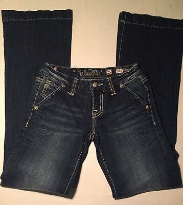 Womens Miss Me Jeans size 25 Waist And 33 Length Jeans J54480W11