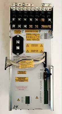 Indramat Tvd 1.2-15-03 Ac Servo Power Supply Module