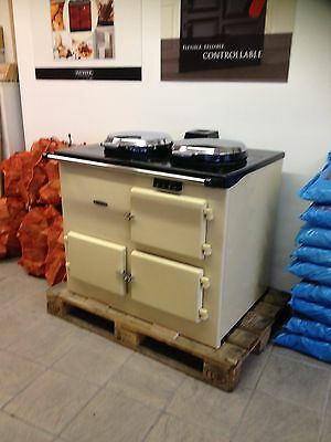 Rayburn/Aga Induction Electric Range Cooker