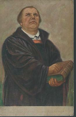 G. Bachmann Dr. Martin Luther
