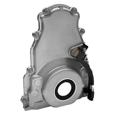 Chevrolet Performance 12633906 Front Timing Chain Cover for LS2 and LS3 Engines