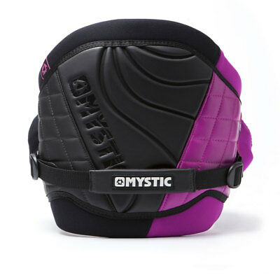 Mystic DUTCHESS Womens Kitesurf Harness 2016 - Pink