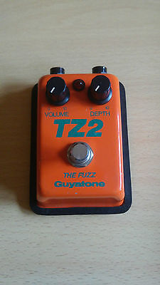 Guyatone TZ2 - WORLDWIDE SHIPPING - Japan Fuzz Analog Pedal