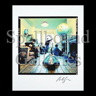 OASIS - Supersonic - The Oasis Photographs