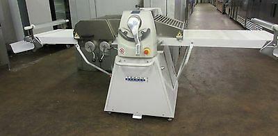 Tekno Stamap LAM6514 Reversible Pastry Dough Sheeter
