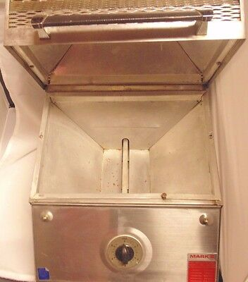 VINTAGE Landshire Sandwiches Industrial Sandwich MAKER by Landshire Products Inc