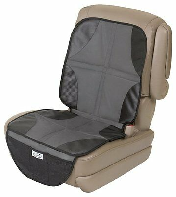 Car Seat Summer Infant DuoMat for Car Seat, Black