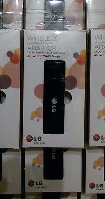 AN-WF100 Wireless WiFi USB Adapter for Smart TV LG