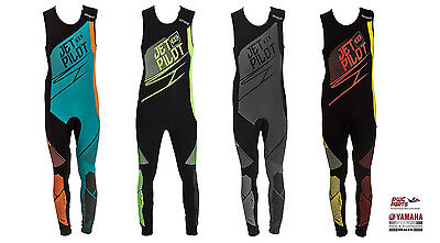 JETPILOT MATRIX Race John Wetsuit JP17137 2mm Flex-Lite SeaDoo Yamaha All Sizes