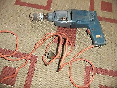 Large  Powerful 2 Speed  Drill  West Germany