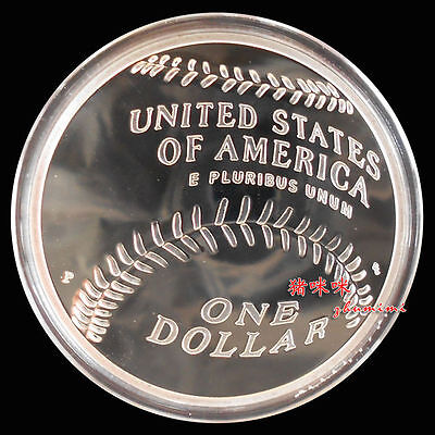 "2014 year""The baseball hall of fame""souvenir Medal"