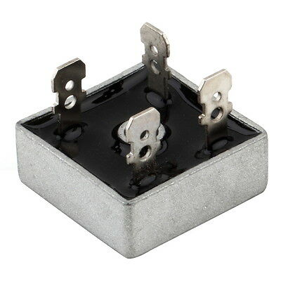 OE KBPC5010 1000 Volt Bridge Rectifier 50A Metal Case 1000V Diode Bridge LY