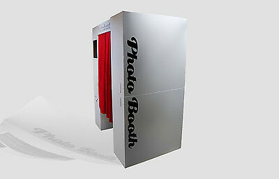 Photobooth for sale instant print Wedding Party events Start your own business