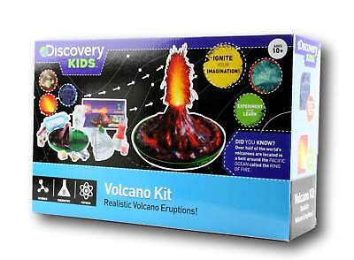 Discovery Kids - Volcano Set