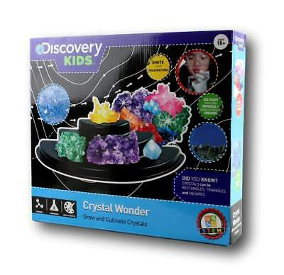 Discovery Kids - Crystal Wonder
