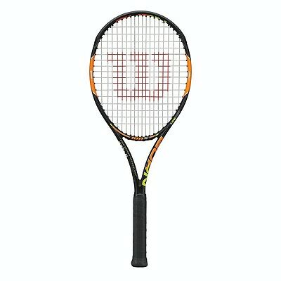 NEW Wilson BURN 100S (Special!!!) No Cover