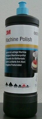 3M 09376 Perfect-it III Hochglanz-Maschinenpolitur Machine Polish