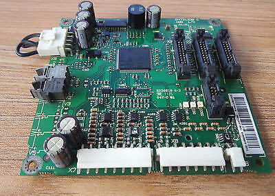 ONE USED ABB Variable Frequency ACS800 series AINT-02C PCB BOARD Tested