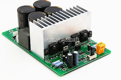 IRAUD2000 Power amplifier board IRS2092S IRFP4227 2000W finished AMP board