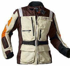 BMW Motorrad Trailguard Mens Size 54 NEW Motorcycle Jacket