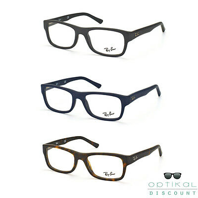 RX RB5268V Ray Ban optische brille gestell optical glasses lunettes gafas