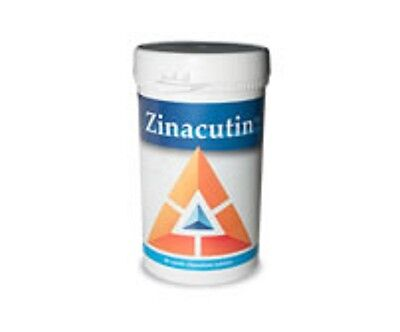 Zinacutin, 60 Chewable Tablets, Premuim Seller, Fast Dispatch.