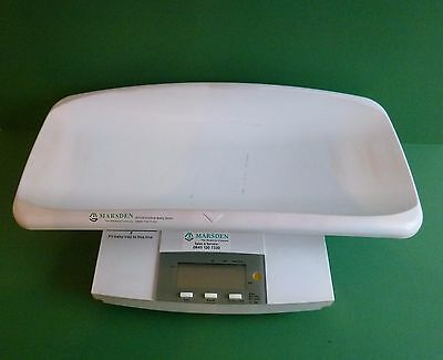Marsden Seca 834-2 Baby Scale max 20Kg Min 400g with Carry Bag