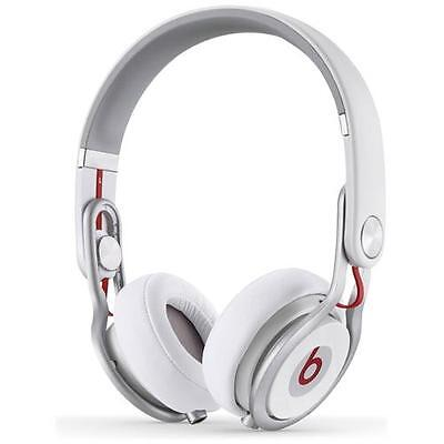 BEATS BY DRE Cuffie On-Ear Mixr con Microfono colore Bianco