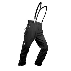 Pantalon Windy Spirit Vertical coloris Black taille 40
