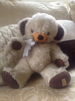 Vintage 17-in Merrythought Cheeky Bear