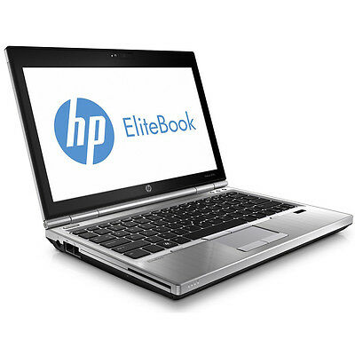 "NOTEBOOK HP EliteBook 2570p - 12.5"", i5-3360M 2,80GHz, 4GB RAM  128GB SSD"