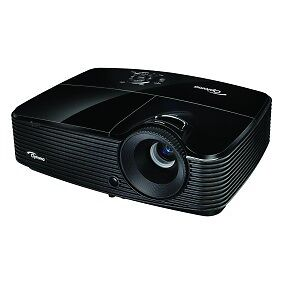 Optoma S313 2D/3D Projector