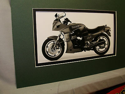 1984 Kawasaki GPZ900R Ninja Japan  Motorcycle Exhibit from Automotive Museum