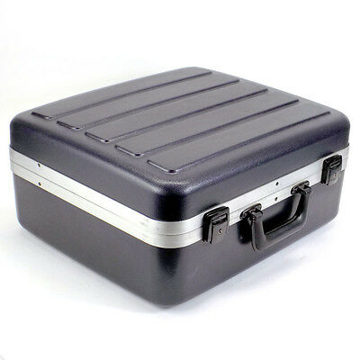 Aven Systems Field Service Hard Plastic Tool Case with 2 Removable Pallets