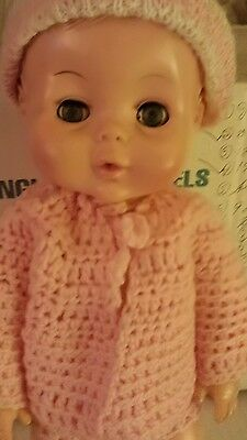 1973 lorrie doll, 13 inches tall!!!
