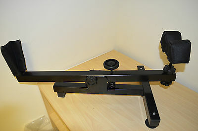 AirForceOne RuggedRest Shooting Rest for zeroing/maintaining/cleaning/Bench shoo